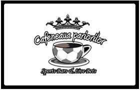 Cafeneaua Pariorilor