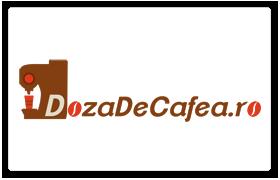 Doza de cafea