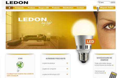 LEDON LAMP