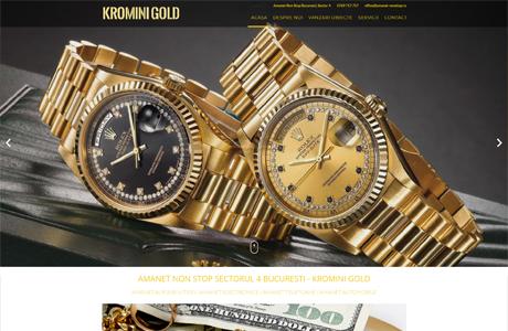 Kromini Gold