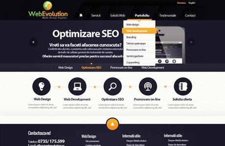 WebEvolution V2