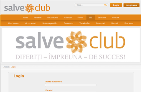Salve Club