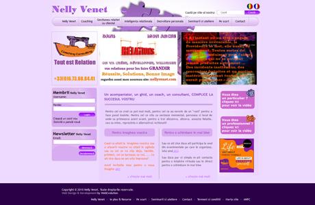 Nelly Venet