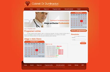 Cardiologie Timisoara