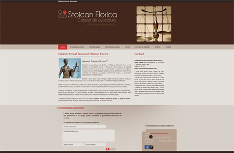 Stoican Florica