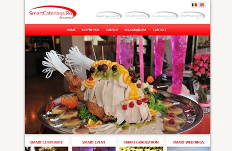 Smart Caterings