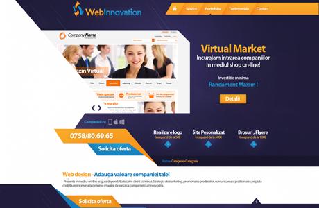 WebInnovation