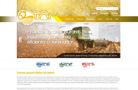 Terra Agro Invest TAI