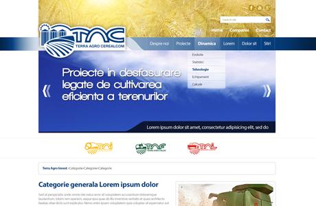 Terra Agro Cerealcom TAC
