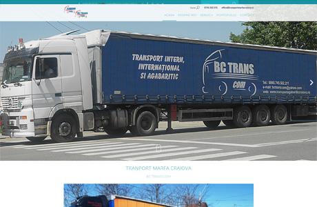 BC TRANS COM