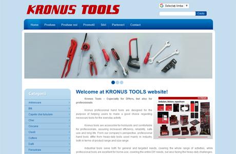 Kronus Tools