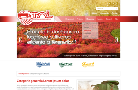 Terra Agro Logistic TAL