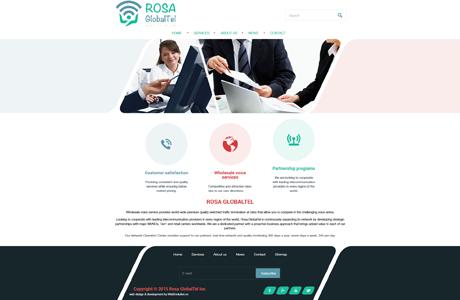 Rosa Telecom