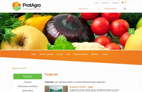 ProtAgro