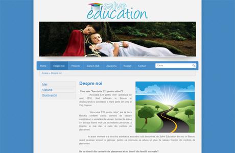 Salve Education